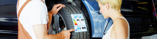 Für alle Neureifen seit 2012 Pflicht: Das EU-Reifenlabel
